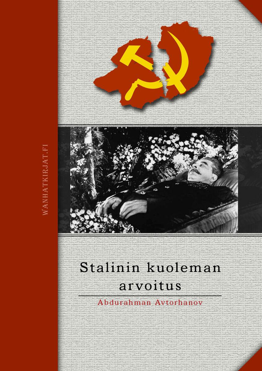 Stalin Kuolema